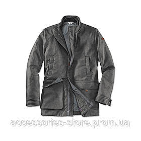 Мужская куртка BMW Jacket, Men, Space Grey Melange