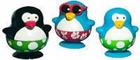 Игрушки для ванны Water Fun Забавные пингвинчики №1