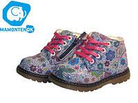 Демисезонные ботинки С.Луч  р.27