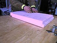 Станок для резки пенопласта СРП 0117-150 professional