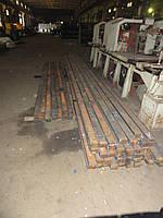 Полоса 80х60 сталь 3