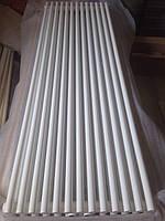 Дизайн радиаторы Praktikum 1, H-2000 mm, L-285