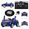 Детский электромобиль BMW i8s VISION, дитячий електромобіль бмв