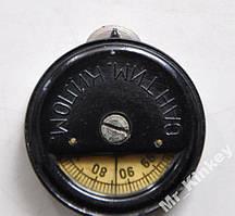 Бакелитовый курвиметр - антикварный измеритель расстояния СССР. Курвиметр СССР