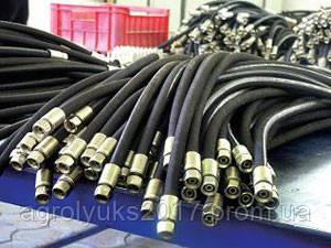 Производство и ремонт шланг РВД  на все виды техники., фото 2