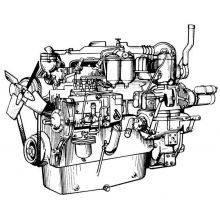 Двигатель СМД-14, СМД-18