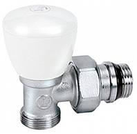 """Ручной клапан Giacomini R25X034 (1/2"""" Х18) угловой"""