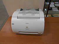 Принтер Canon LBP-1120 лазерный бу