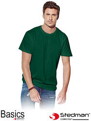Мужская футболка ST2000 BOG