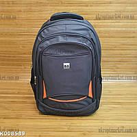 """Рюкзак для ноутбука HP 2 (48x34 см) """"Orbita"""" RH-277"""