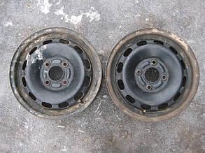 Диск колесный R14 Ford 4x108 51/2Jx14x47.5 R14 Форд Фиеста Ford Fiesta