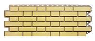 Панель фасадная Кирпич клинкерный желтый цена Харьков