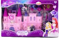 Замок Принцессы с мебелью и аксессуарами SG 2979