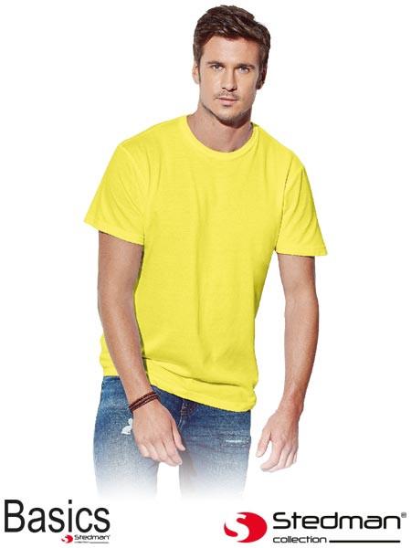 Мужская футболка ST2000 YEL