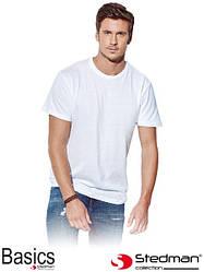 Мужская футболка ST2000 WHI