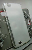 Чехол силикон для Doogee T6