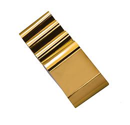 Фольга переводная  1м Золото