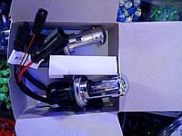 Лампа  автомобильная ксеноновая  Н4 H/L 12V 35 W 5000К (производство HID Xenon, Китай)