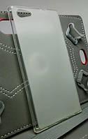 Чехол силикон для Doogee Y300