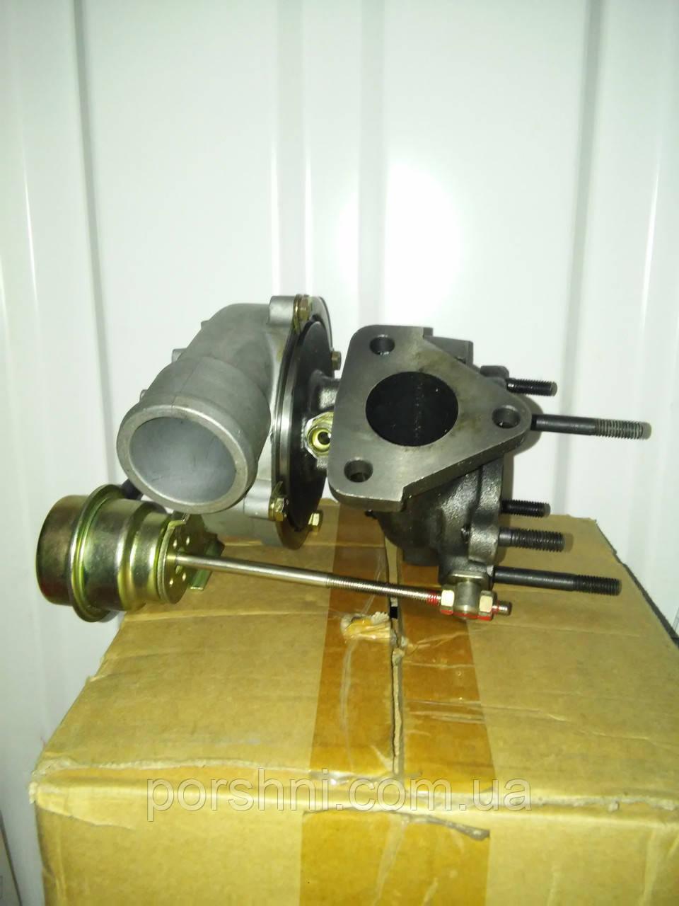 Турбина Ford Тransit  2.5 TD  5 шпил    914F-6K682AB