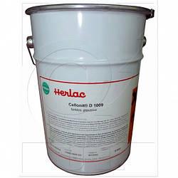1-К Лак глянцевый HERLAC Cellonit D1009 (5л.)