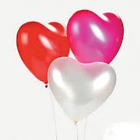 Гелиевые сердца, гелиевые шары сердце. Гелиевые шары Киев.