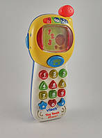 Телефон VTech Tiny Touch Phone