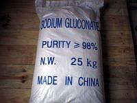Глюконат натрия (натриевая соль глюконовой кислоты)
