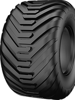 Шина Starmaxx SMF / 18 500/60-22.5 Универсальная шина для навесного оборудования с хорошими сцепными характеристиками