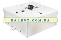 Инкубатор Курочка Ряба ИБ-130 аналоговый, механический переворот 130 яиц