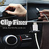 """Клипсы-держатели для проводов - """"Clip Fixer"""" - 8 шт."""