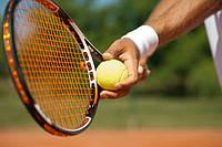 Как выбрать ракетку для тенниса?