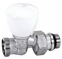 "Ручной клапан Giacomini R27X033 (1/2"" Х16) проходной"