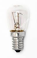 Лампа SPC.T26/57 CL 15W E14 Osram