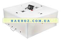 Инкубатор Курочка Ряба ИБ-100 аналоговый, механический переворот 100 яиц