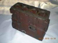 Блок-картер СМД-14   14-01с13а