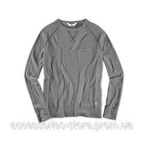 Мужской вязаный джемпер BMW Knit Sweater, Men