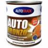 Мастика Автотрейд битумно-каучуковая AUTOBRONZO 2,5кг