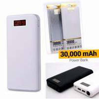 Power Bank Remax PRODA high copy 30000 mAh черный