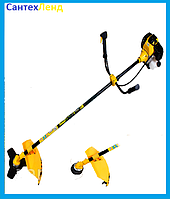 Коса бензиновая PARTNER DX 62 (1 нож , 1 катушка)