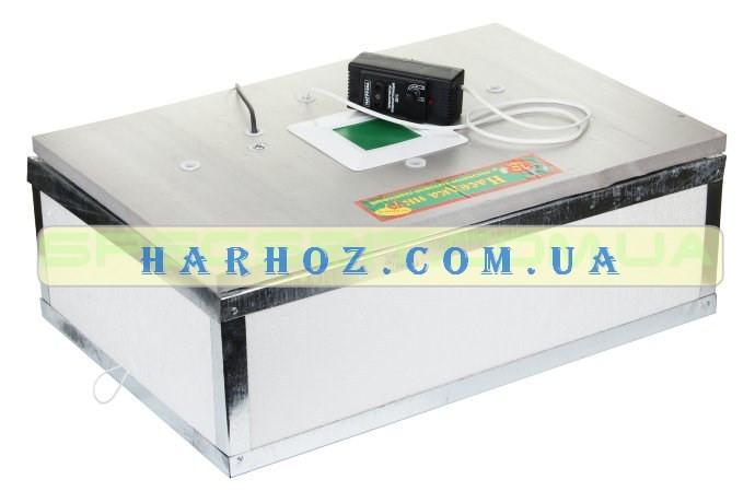 Инкубатор Наседка ИБ-70  аналоговый терморег-р, механический переворот 70 яиц