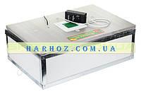 Инкубатор Наседка ИБ-70  аналоговый терморег-р, механический переворот 70 яиц, фото 1