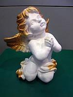 Статуэтка Ангел молящийся средний