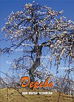 """""""Дерево как образ человека"""" (Мухаматулина Е., Кац Г.) - Метафорические ассоциативные карты , фото 1"""