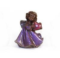 Оригинальные подарки из шоколада. Шоколадный ангелочек, фото 1
