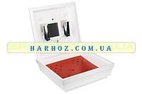 Инкубатор Рябушка-2 аналоговый терморег-р, ручной переворот 70 яиц
