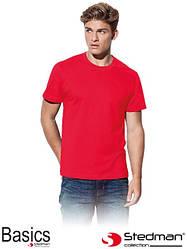 Мужская летняя футболка ST2100 SRE