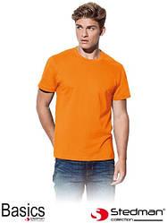 Мужская летняя футболка ST2100 ORA