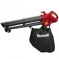 Садовый пылесос Homelite HBV2500S (2,5 кВт)
