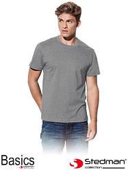 Мужская летняя футболка ST2100 GYH
